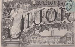 DIJON - Dijon