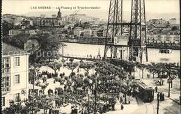 11717936 Las Arenas Plaza Y El Trasbordador Spanien - Non Classés