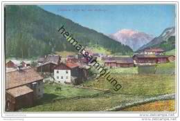 Klösterle Am Arlberg - Klösterle