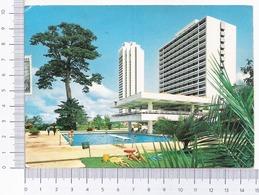 Abidjan ~ Hotel Ivoire ~ 1975 - Costa D'Avorio