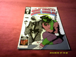 THE SENSATIONAL SHE HULK  No 52 JUN - Marvel