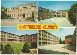 8Eb-540: H.Hartcollege - Heusden - Heusden-Zolder