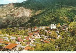 Pedoulas Village Troodos  CYPRUS CPSM TBE - Cyprus