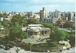 Vue Générale De Nicosie CYPRUS CPSM TBE - Chypre