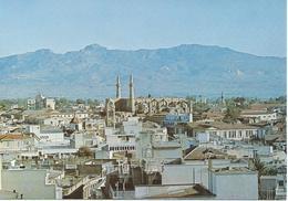 Vue De Nicosie Panorama  CYPRUS CPSM TBE - Chypre