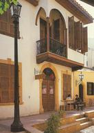 Laici Yetonia Nicosia Nicosie CYPRUS CPSM TBE - Chypre