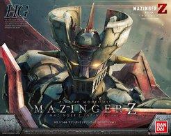Mazinger Z Infinity Ver. 1/144 ( Bandai ) - SF & Robots