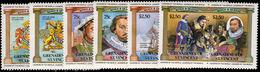 St Vincent Grenadines 1983 British Monarchs Unmounted Mint. - St.Vincent & Grenadines