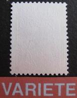 R1752/648 - TYPE SABINE DE GANDON à 1,20 NEUF** - VARIETE ☛ IMPRESSION à SEC - 1977-81 Sabine De Gandon