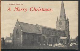 °°° 11584 - UK - ELY - ST. MARY'S CHURCH °°° - Ely