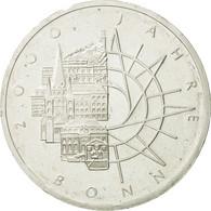 Monnaie, République Fédérale Allemande, 10 Mark, 1989, Munich, Germany, SPL - [ 7] 1949-…: BRD