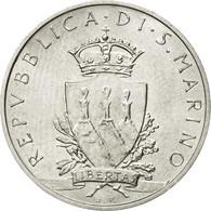 Monnaie, San Marino, 5 Lire, 1979, Rome, FDC, Aluminium, KM:91 - Saint-Marin