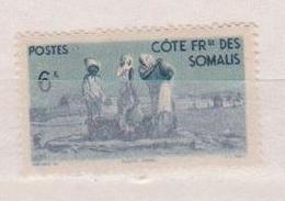 COTE DES SOMALIS       N°  YVERT  :  278   NEUF SANS  CHARNIERES      ( NSCH 02  ) - Unused Stamps