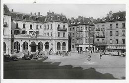 Grenoble - Place Vaucanson - Edition La Cigogne - Carte N° 115 Non Circulée - Grenoble