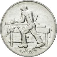 Monnaie, San Marino, 2 Lire, 1978, Rome, FDC, Aluminium, KM:77 - Saint-Marin