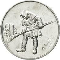 Monnaie, San Marino, 5 Lire, 1978, Rome, FDC, Aluminium, KM:78 - Saint-Marin