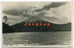 Postal Lago Todos Los Santos Volcan Osorno Chile 1957 - Chile