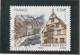 FRANCE 2010 OBLITERE A DATE COLMAR YT 4443 - - France