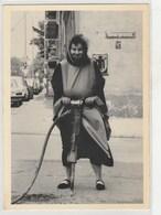 Münchner Kindl - Aus Dem Blattstadtbuch 1981 -Georgenstr.  - 105x150 - Muenchen