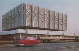 Ouzbékistan - Tachkent - Tashkent - The Uzbek SSR - Branch Of The Central Lenin Memorial Museum 1970 - Ouzbékistan