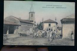 MANONCOURT COLORISEE - Autres Communes