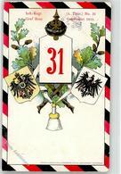 52570944 - Infanterie Regiment Graf Bose Nr. 31 - Regimenten