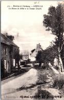 50 GREVILLE - La Maison De Millet Et Le Hameau Gruchy - Autres Communes