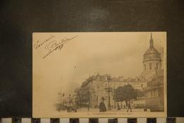 CP, 63, Clermont Ferrand Rue Blatin 1903 - Clermont Ferrand