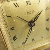 ~ REVEIL LANCEL - Horlogerie Bijouterie Bijoux Heure - Réveils