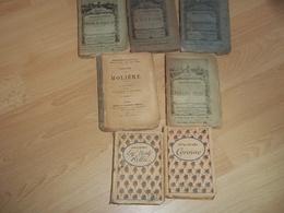Lot De 5 Mini Livres édités Par La Bibliothèque Nationale Et De 2 Mini Livres édités Par Nilsson. - Books, Magazines, Comics