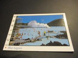 CP Iceland Blue Lagoon - Iceland