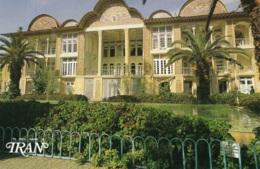 IRAN - Bagh-e Eram (Garden) - Iran