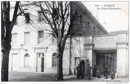27 - EVREUX - Grand Séminaire - Evreux
