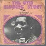 "45 Tours SP - OTIS REDDING  - STAX 169026  "" I'M SICK Y' ALL "" + 1 - Other - English Music"