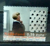 2003 Netherlands Queen Beatrix Used/gebruikt/oblitere - Periode 1980-... (Beatrix)