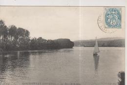 CPA-78-Yvelines- SARTROUVILLE- Les Rives De La Seine- - Sartrouville