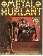 Métal Hurlant N°5 - Métal Hurlant
