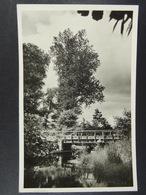 CPSM Marbehan Petit Pont Vers La Scierie - Habay