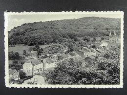 CPSM Pussemange Vu De La Poule - Vresse-sur-Semois
