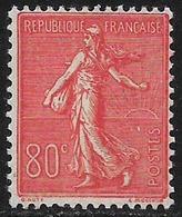 France - Type Semeuse Lignée - N° 203 Neuf **. - 1903-60 Sower - Ligned