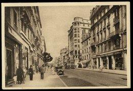 Lyon - Le Cours Lafayette - Lyon 6