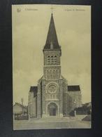 Châtelineau L'Eglise St.Barthélémy - Châtelet