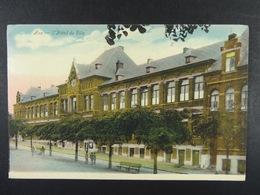 Ans L'Hôtel De Ville - Ans