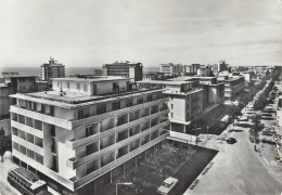 Cartolina Bibione (VE) 1966 - Other Cities