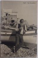 Capri -Tipo Di Pescatore - Italy