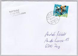 Brief Von Arbon Nach Zug (br4972) - Switzerland