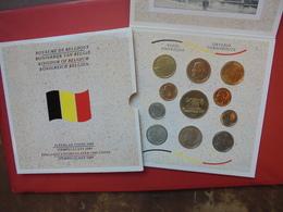 BELGIQUE FDC 1989 - 1951-1993: Baudouin I