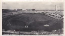 PICCOLA FOTO D' EPOCA DI TORINO - STADIO MUSSOLINI - Stadiums & Sporting Infrastructures
