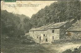 08 Ardennes NAUX Site T.C.F.le Vieux Moulin Du Ravin De La Gire - France