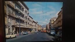 H3244 CARTOLINA VIAGGIATA Di  AVELLINO - Avellino